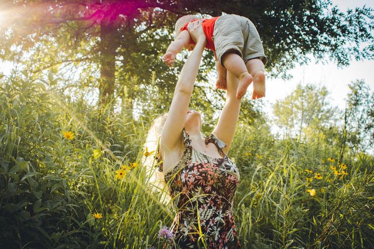 Mama Baby Yoga | Postnatal Yoga bei Yoga Mio in Halle (Saale)