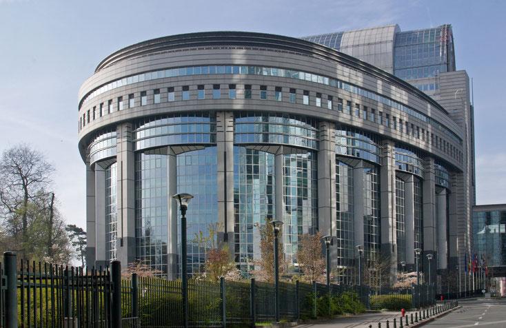 Europäisches Parlament; Detektei Brüssel, Detektiv Brüssel, Privatdetektiv Brüssel, Detektivteam