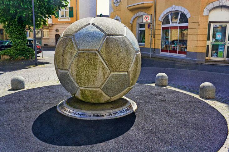 Fußball in Mönchengladbach; Detektei Mönchengladbach, Detektiv Mönchengladbach