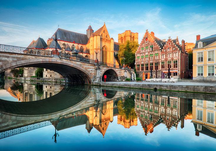 Gent; Detektei Belgien, Detektiv Belgien, Privatdetektiv Belgien, Privatdetektei Belgien
