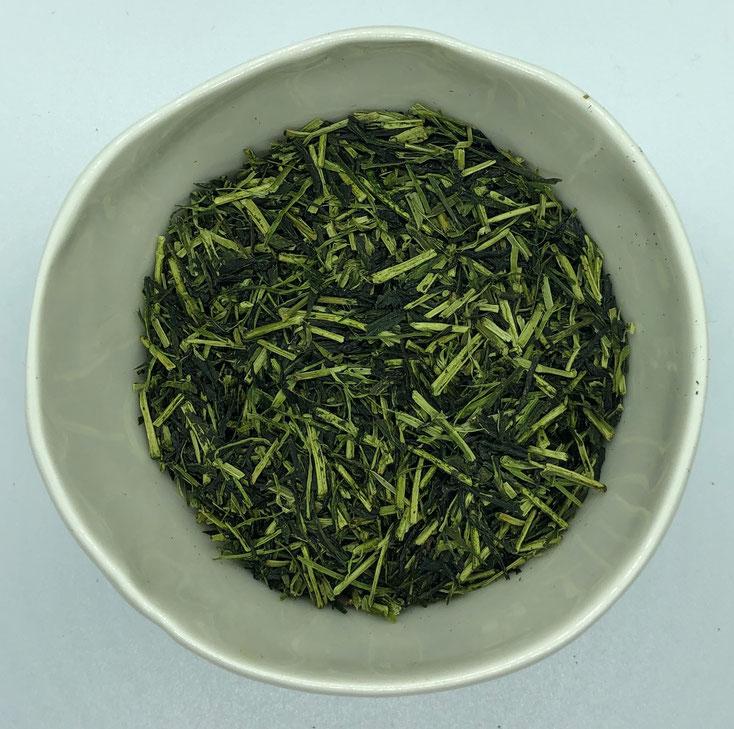 Tè verde giapponese Kukicha