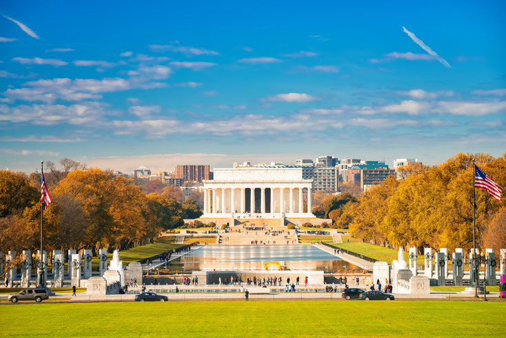 Lincoln Monument; detective agency USA, private investigator USA, private detective USA