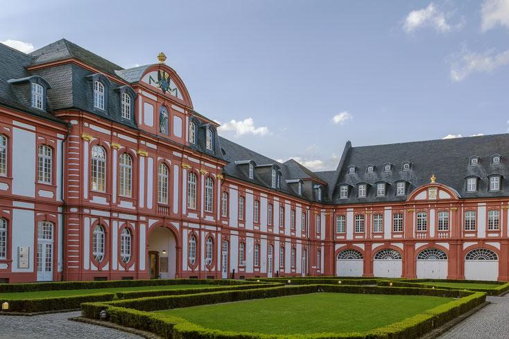 Brauweiler Abbey; private investigator Pulheim, detective agency Pulheim, detective Pulheim