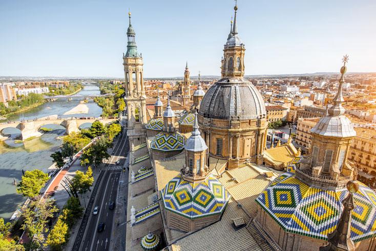 Basílica Saragossa; Detektei Saragossa, Detektiv Zaragoza, Privatdetektiv Saragossa, Detektiv-Team