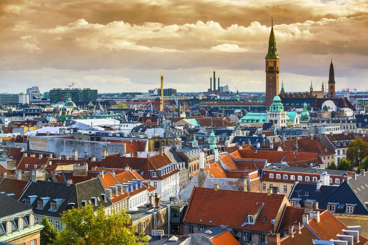 Kopenhagen; Detektiv Dänemark, Detektei Dänemark, Privatdetektiv Kopenhagen