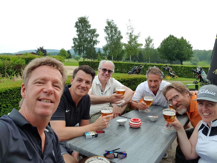 Golfclub Hitland is fraai gelegen in de randstad en toegankelijk voor golfers van elk speelniveau.