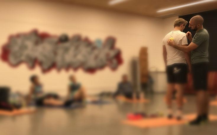 Fortbildungsservice und Coachings im Lauf- und Ausdauersport.