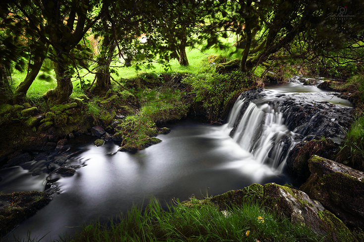 Irland_Staigue Fort_Wasserfall_Wohnmobil_Reiseblog_Die Roadies