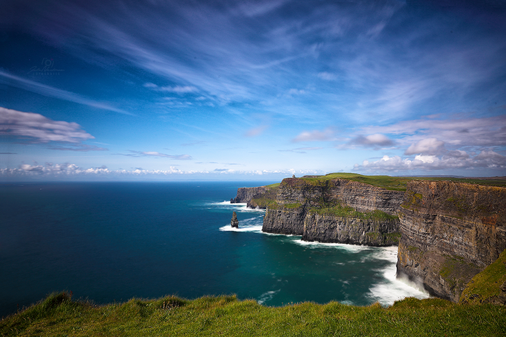 Irland_Cliffs of Moher_Wohnmobil_Küste_Meer_Reiseblog_Die Roadies