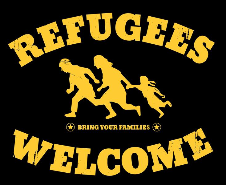 Refugees Welcome Dortmund; Detektivbüro Dortmund, Detektiv Dortmund, Detektei