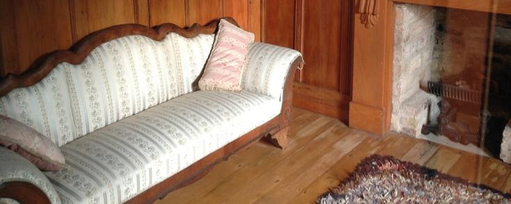 cursos para aprender restauración de muebles