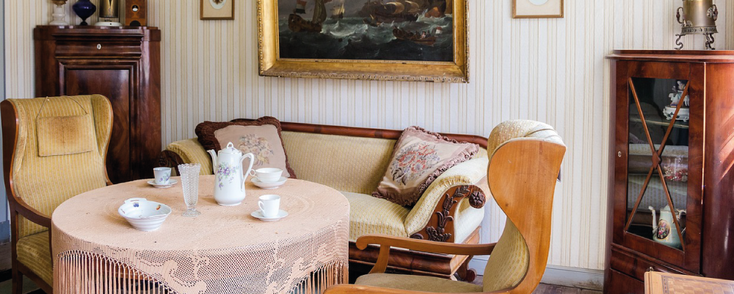 restauración para muebles en madrid