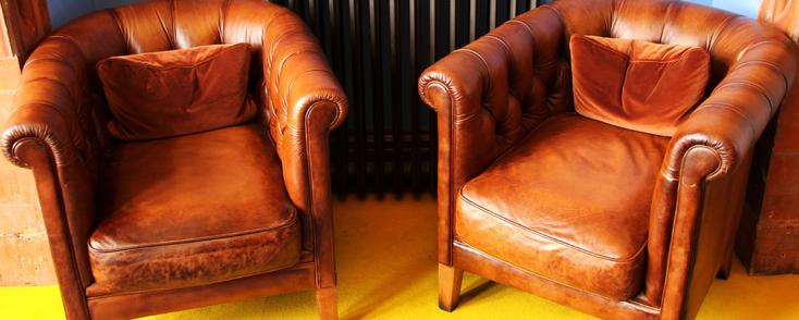 ventajas de la restauración de muebles
