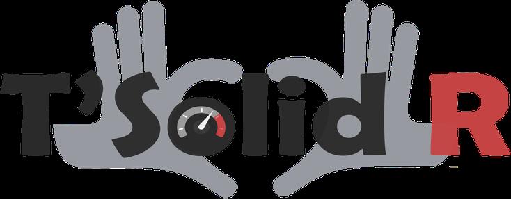 Logo du service de transport solidaire de l'association Dynamob Loudun 86