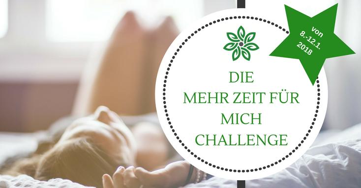 die MEHR ZEIT FÜR MICH Challenge mit Eva Maria Reiter, SOULGARDEN Founder und Expertin für Raumenergetik & Stressmanagement