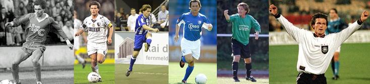 Hallescher FC - VfL Bochum - Hertha Berlin - VfL Bochum - Union Bergen - Allemagne - Click to enlarge