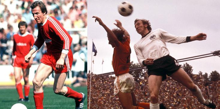 FC Bayern - RFA - Click to enlarge