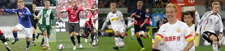 Schalke 04 - VfL Wolsbourg - Hannover 96 - SC Fribourg - Gouizhou Renhe - Allemagne