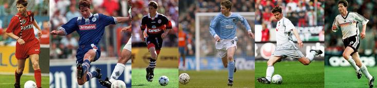 MSV Duisbourg - Karlsruhe SC - FC Bayern - Manchester City - Hanovre 96 - Allemagne - Click to enlarge