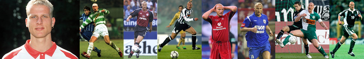 Cologne - Rapid Vienne - FC Bayern - Udinese - Kaiserslautern - Shanghai Shenhua - Mattersburg - Allemagne - Click to enlarge