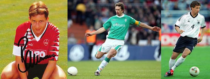 FC Nuremberg - Werder Brême - Allemagne - Click to enlarge