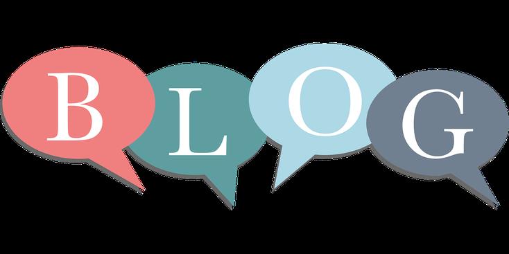 blog artikel