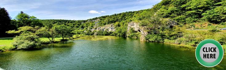 Das obere Donautal, spektakulär und einzigartig
