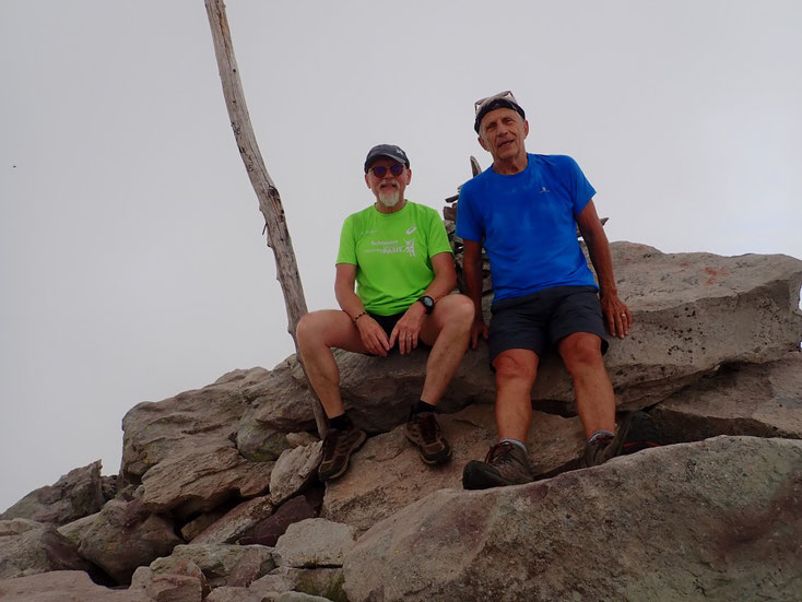 Cime du Diable (2686 m)
