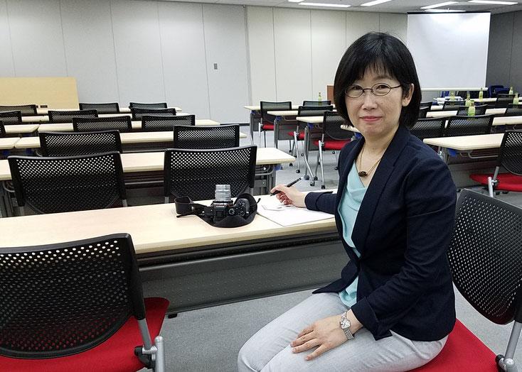 写真家 松田洋子