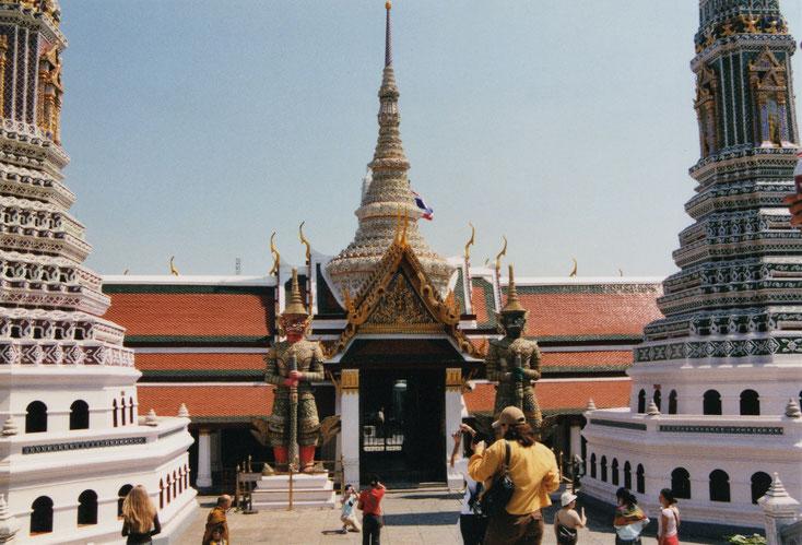 Delaus ReiseBlog, ThailandReportagen