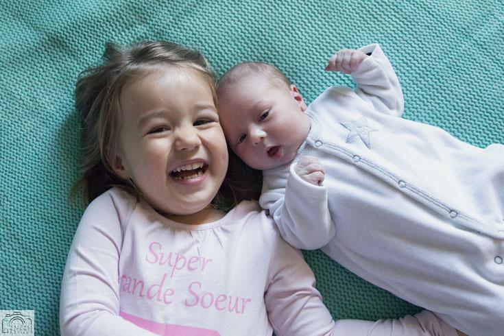 Séance photo naissance nouveau-né