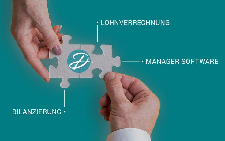 Buchhaltungsbüro Dobler, Buchhaltung, Bilanz, Lohnverrechnung, Manager Software, Bilanzierung, Arbeitnehmerveranlagung