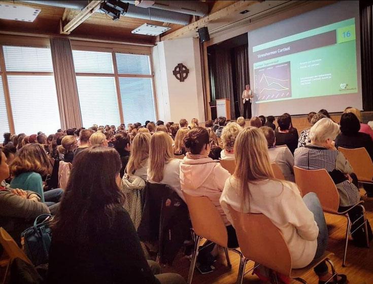 Vortrag, Seminar, Gesundheitsoptimierung, Ernährung, Healthyliving, Worklifebalance