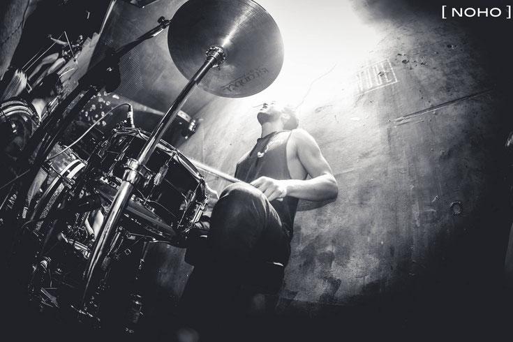 Jan Ole Jönsson Club Schlagzeuger Boots