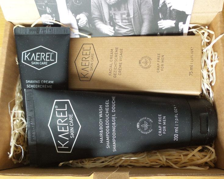 kaerel-skincare-shampoo-shaving-cream-facial-cream