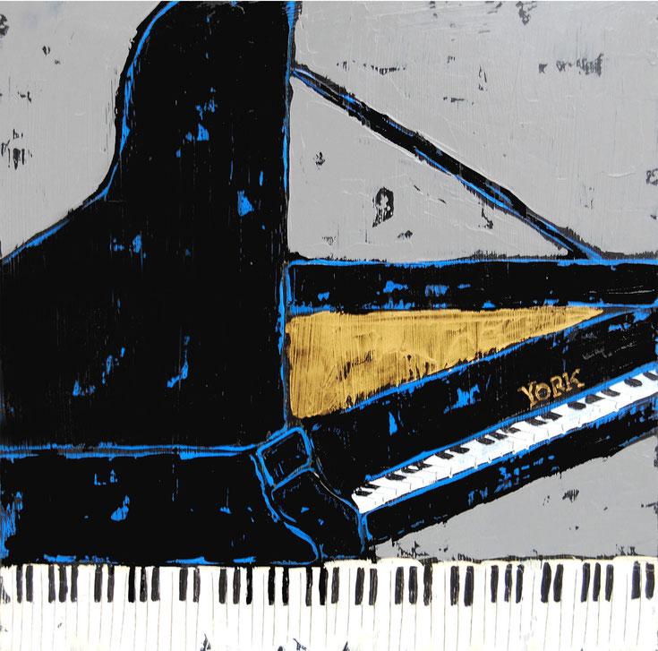 Ron York Renderings CD, Instrumental Music