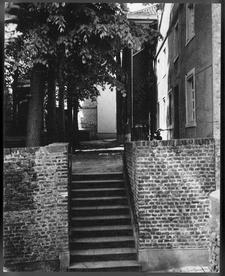 Treppe Niederstraße