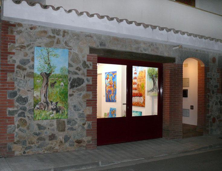 Galeria d'Art, d'Elena Kudry