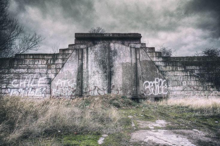 Command Bunker P.