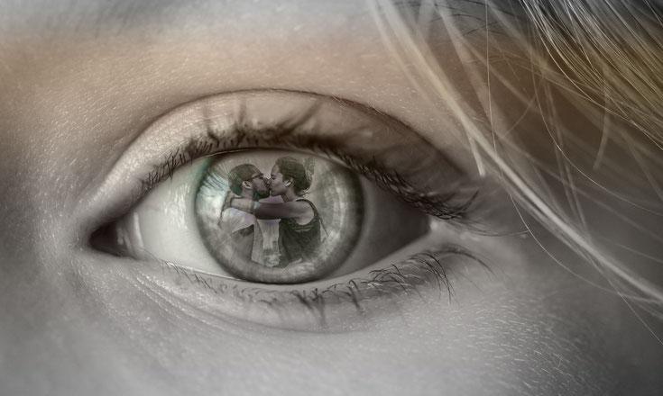 Auf einander achten und Verständnis für die Wünsche und Bedürfnisse aufbringen (Foto: Jills auf Pixabay)