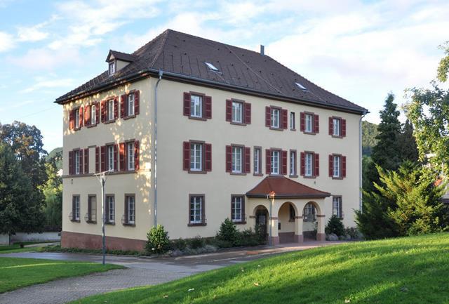 Albstadt-Lautlingen, Stauffenberg-Schloss (Quelle: Wikimedia Commons)