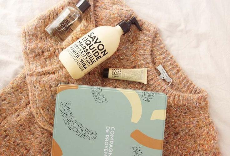 LA-COMPAGNIE-DE-PROVENCE Beauty Kosmetik Seife Body-Lotion Hand-Cream Shea-Butter Kaufen Online-Shop Luxus PRETTY PRETTY