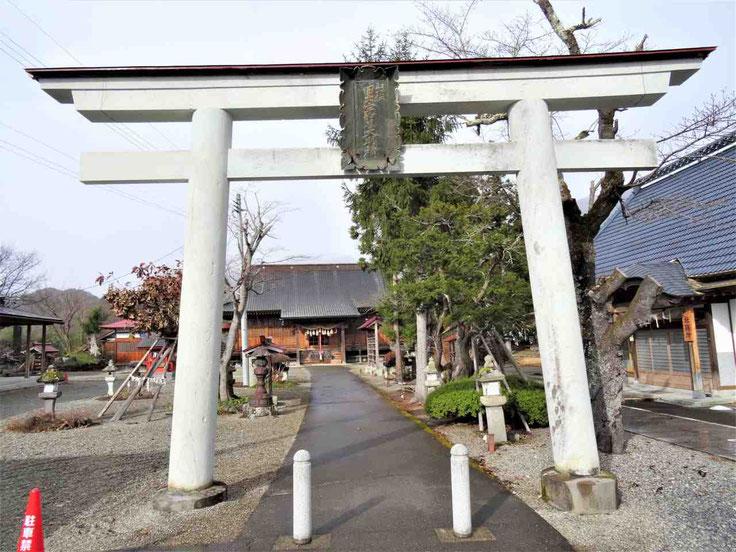 田出宇賀神社