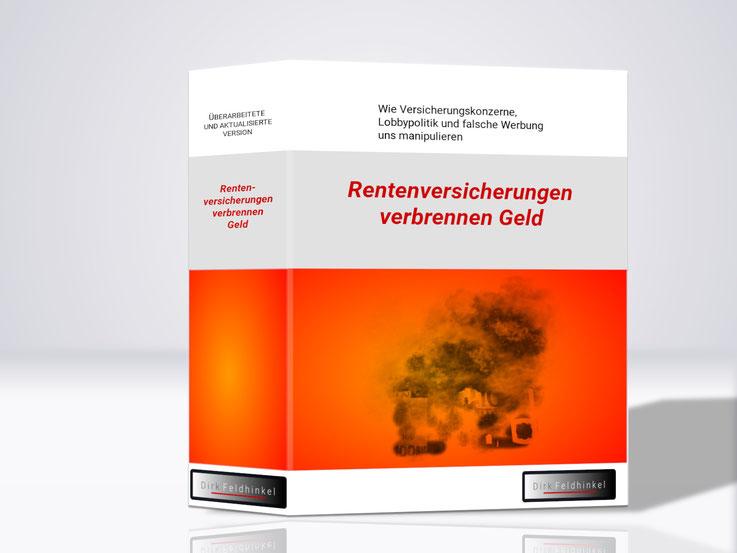 Package Ebook: Rentenversicherungen verbrennen Geld!