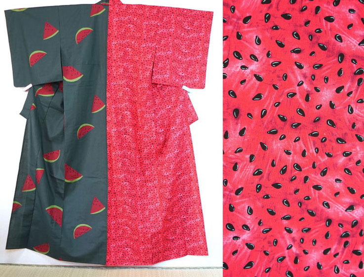 Do you want to produce original Kimono?  Source: salz tokyo