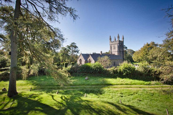 Roadtrip durch Cornwall und Devon: Sehenswürdigkeiten