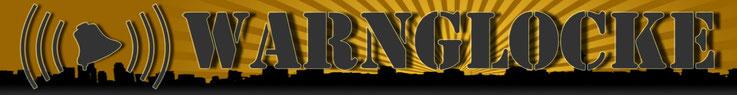 Warnglocke Logo
