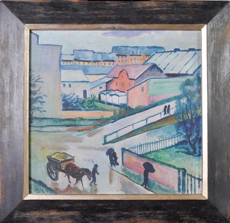 Saarlandmuseum – Moderne Galerie, Stiftung Saarländischer Kulturbesitz