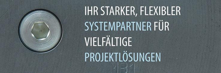 Hydraulik Aggregatebau Bielefeld Kalveram