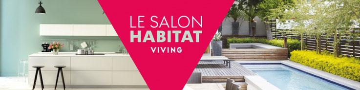 Salon de l 39 habitat viving 2018 vannes site de for Salon habitat vannes 2017
